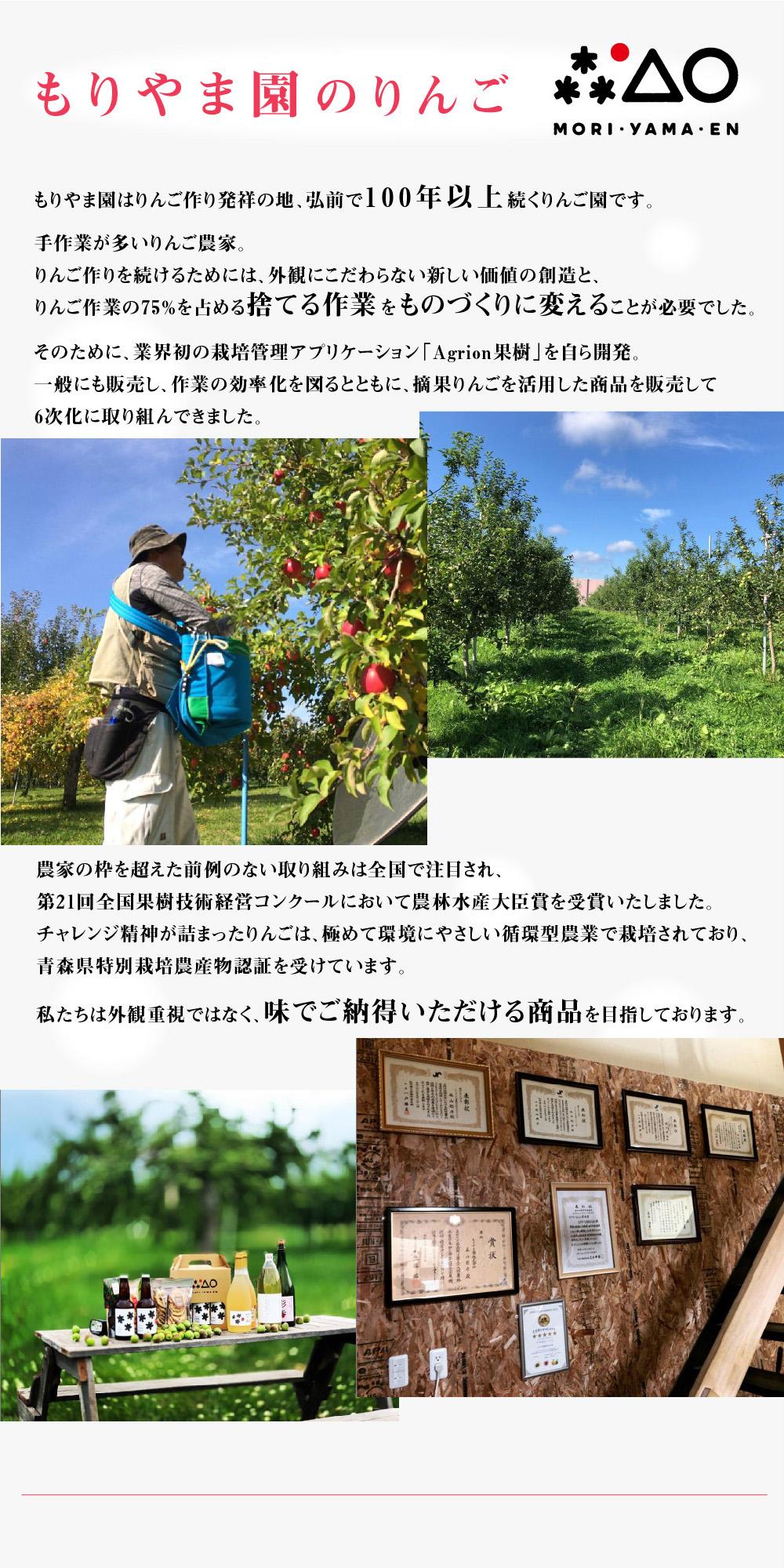 おまかせりんご商品説明3